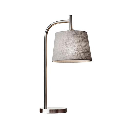 Adesso Inc., - Adesso Blake One Light Decor Table Lamp - 4070-22