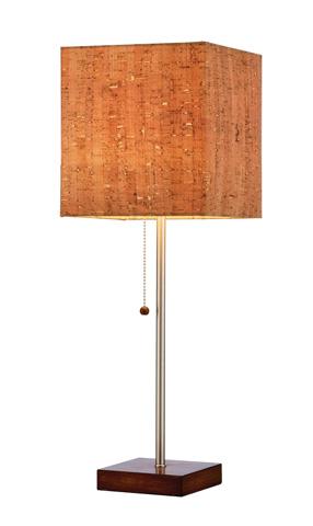 Adesso Inc., - Adesso Sedona Table Lamp - 4084-15