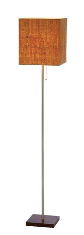Adesso Inc., - Adesso Sedona Floor Lamp - 4085-15