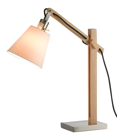 Adesso Inc., - Adesso Walden Table Lamp - 4088-12