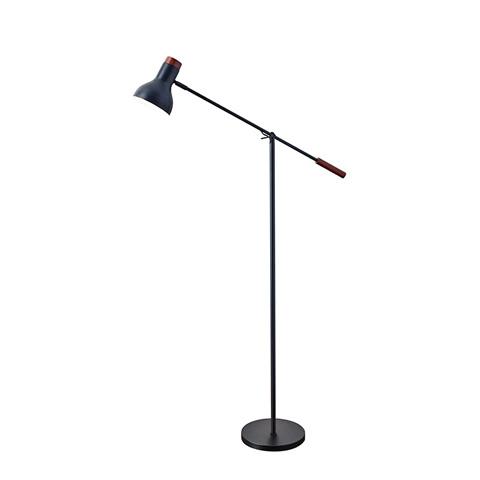 Adesso Inc., - Adesso Watson One Light Task Floor Lamp - 4254-01