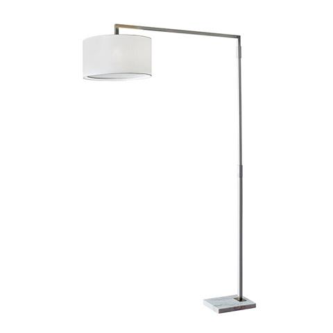 Adesso Inc., - Adesso Delancey One Light Arc Floor Lamp - 5270-22