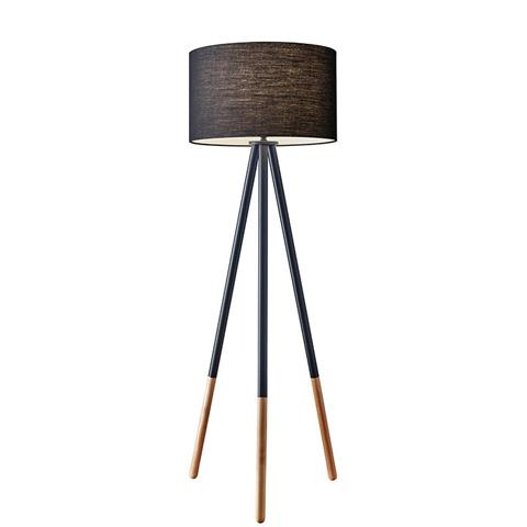 Adesso Inc., - Adesso Louise One Light Decor Floor Lamp - 6285-01