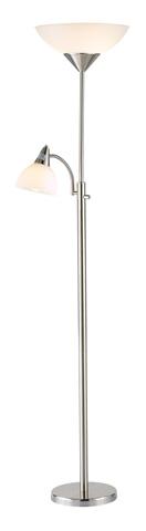 Adesso Inc., - Adesso Piedmont Three Light Combo Torch - 7202-22