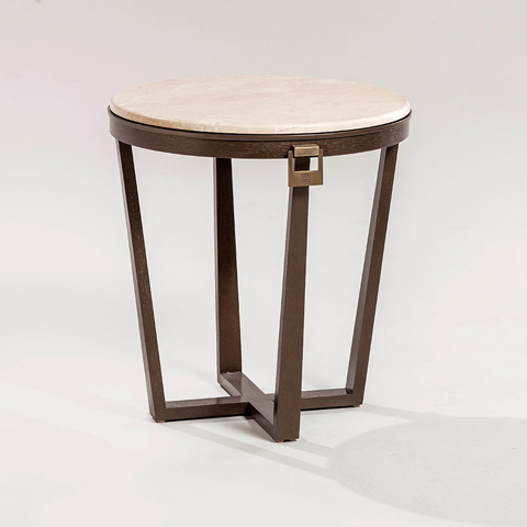 Image of Bolero End Table
