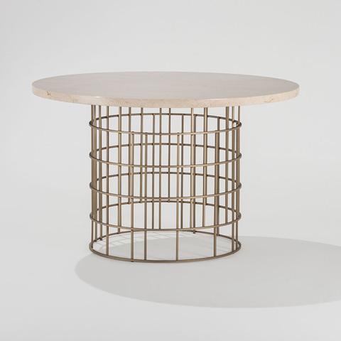Adriana Hoyos - Bolero Hall Table - BR25-101I