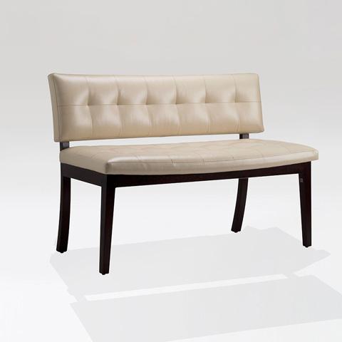 Adriana Hoyos - Chocolate Bench - CH15-110