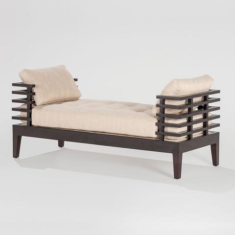 Adriana Hoyos - Chocolate Day Bed - CH15-120