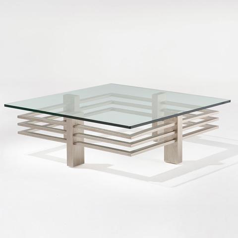 Adriana Hoyos - Chocolate Cocktail Table - CH19-100