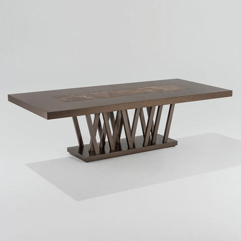 Image of Caramelo Dining Table