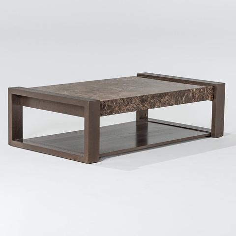 Adriana Hoyos - Grafito Soho Cocktail Table - GT19-121R