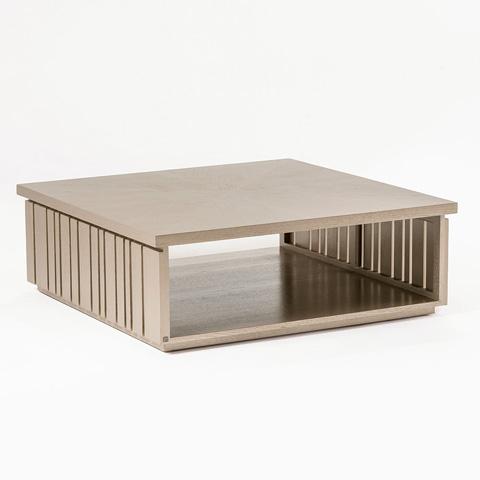 Adriana Hoyos - Grafito Cocktail Table - GT19-140