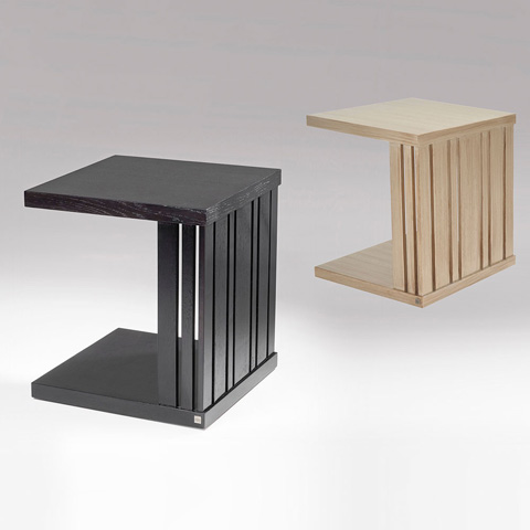 Image of Grafito End Table