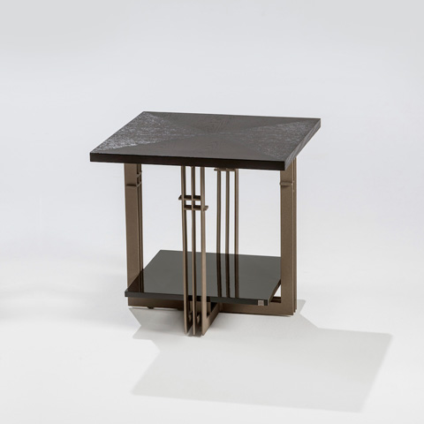 Adriana Hoyos - Bolero End Table - BR20-200