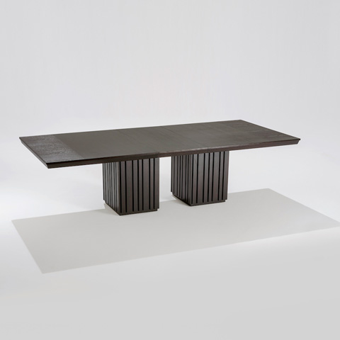 Adriana Hoyos - Grafito Dining Table - GT04-130