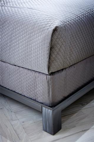 Ann Gish - Taffeta Quilting Box Spring Cover - BXTQK