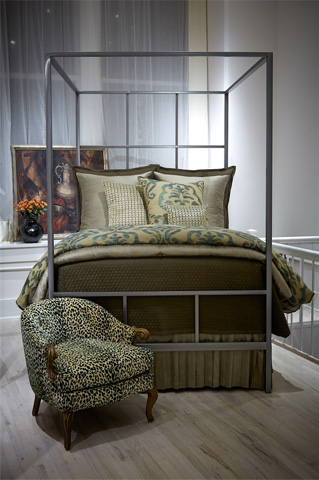 Image of Samovar Duvet
