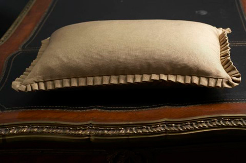 Ann Gish - Silk Texture Pillow with Flange - PWST2014P