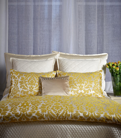 Image of Sunny Duvet Cover