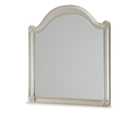 Michael Amini - Pearl Sideboard Mirror - NU03260-08