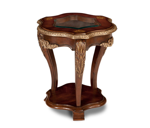 Image of Chair Side Table