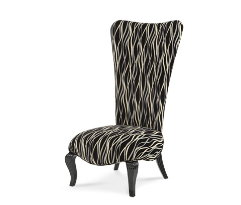 Image of Armless Accent Chair