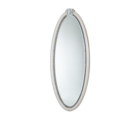 Image of Oval Wall Mirror