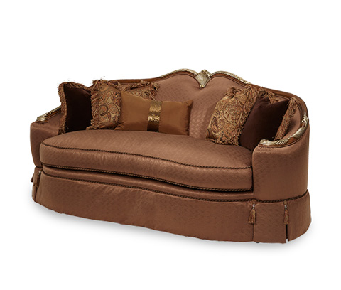 Image of Bench Seat Sofa