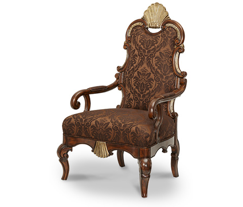 Image of Wood Chair