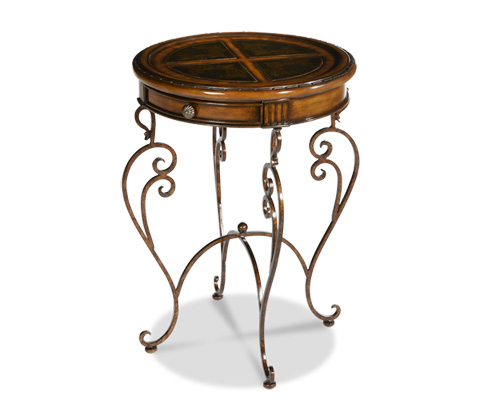 Michael Amini - Accent Table - ACF-ACT-MDRD-014