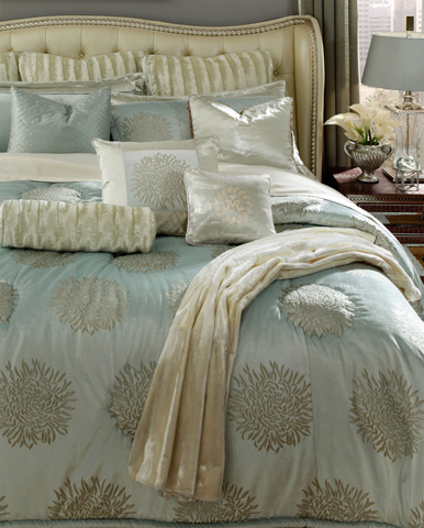 Image of Harlington Thirteen Piece King Comforter Set