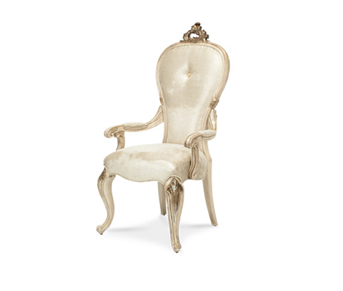 Michael Amini - Platine de Royale Arm Chair - 09004-201