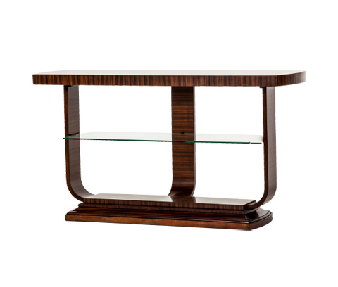 Image of Cloche Console Table