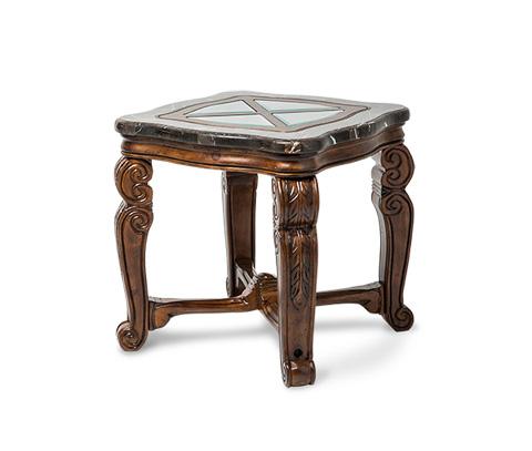Image of Tuscano End Table