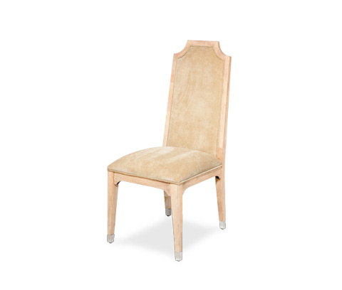 Michael Amini - Biscayne West Side Chair - 80003-102