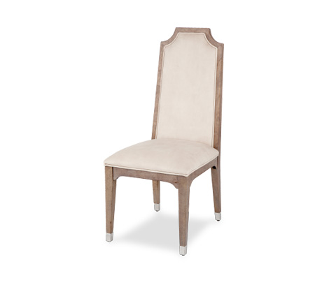 Michael Amini - Biscayne West Side Chair - 80003-200