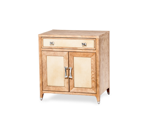 Michael Amini - Biscayne West Nightstand - 80040-102