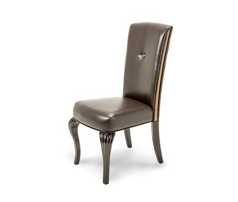 Michael Amini - Hollywood Loft Side Chair - 9001603-401