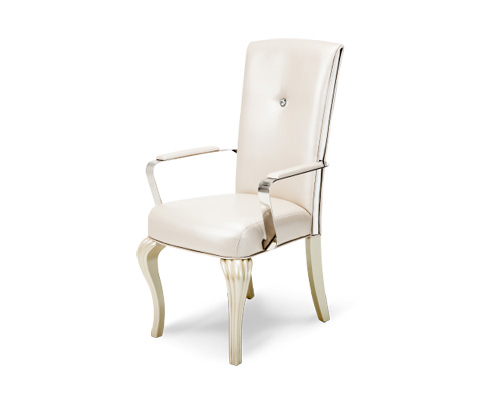 Michael Amini - Hollywood Loft Arm Chair - 9001604-08