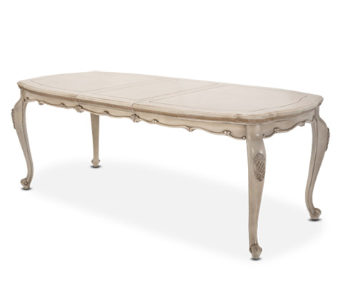 Michael Amini - Oval Dining Table - 9022600-04