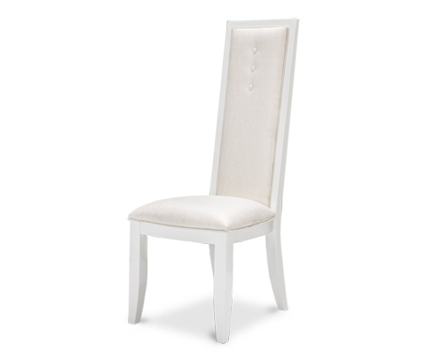 Michael Amini - Sky Tower Side Chair - 9025603-108