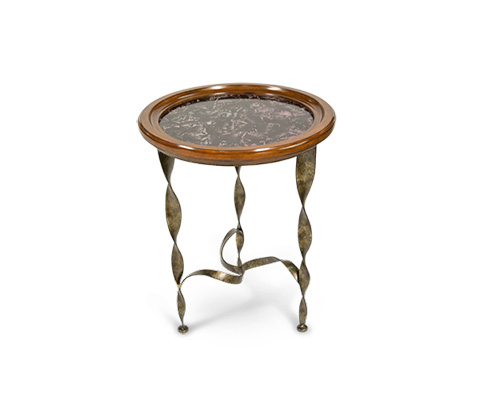Michael Amini - Accent Table - ACF-ACT-61
