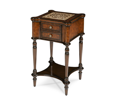 Michael Amini - Accent Table - ACF-ACT-WRS-015