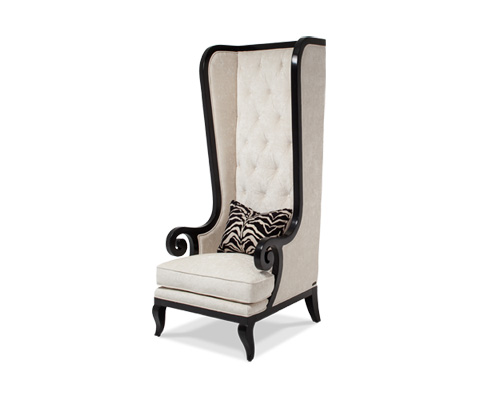 Image of Foxie High Back Chair
