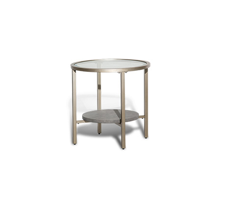 Image of Heavenly End Table