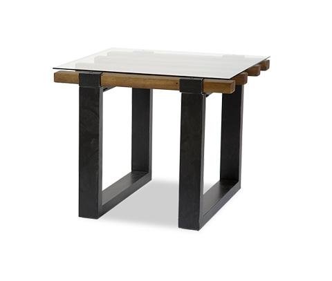 Image of Keystone End Table