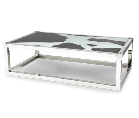 Image of Lucia Cocktail Table