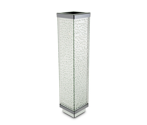 Image of Montreal Large Crystal Vase