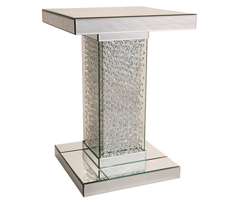 Image of Montreal Mirrored Accent Table