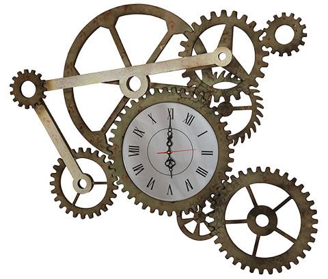 Image of Montreal Wall Clock